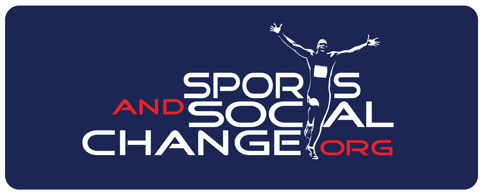 Sports and Social Change logo